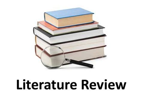 Review of literature on personal hygiene training